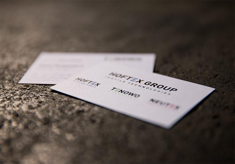 Visitenkarten Für Ihre Geschäftskontakte Druckwerk